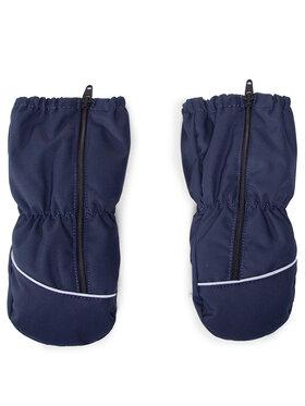 Reima Reima Detské rukavice Tepas 517203 Tmavomodrá