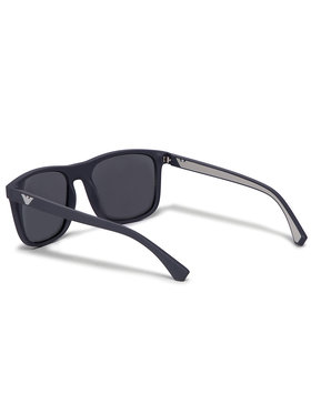 Emporio Armani Emporio Armani Sluneční brýle 0EA4129 58006G Šedá