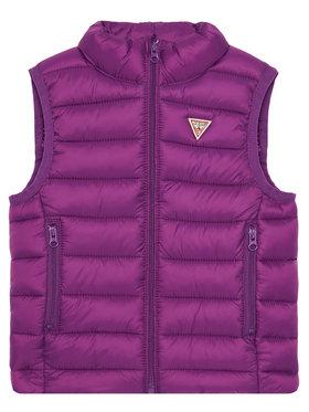 Guess Guess Елек H93T01 WCAO0 Виолетов Regular Fit