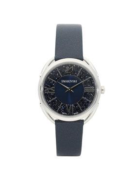 Swarovski Swarovski Uhr Crystalline Glam Ls 5537961 Dunkelblau