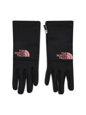 The North Face The North Face Дамски ръкавици Etip Recyd Glove NF0A4SHBV42 Черен