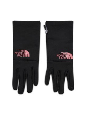 The North Face The North Face Gants femme Etip Recyd Glove NF0A4SHBV42 Noir