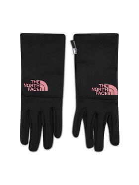 The North Face The North Face Rękawiczki Damskie Etip Recyd Glove NF0A4SHBV42 Czarny
