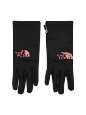 The North Face The North Face Жіночі рукавички Etip Recyd Glove NF0A4SHBV42 Чорний