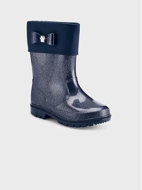Mayoral Mayoral Bottes de pluie 46.242 Bleu marine