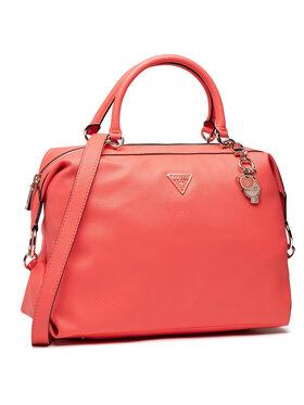 Guess Guess Дамска чанта Destiny (VG) HWVG78 78070 Оранжев