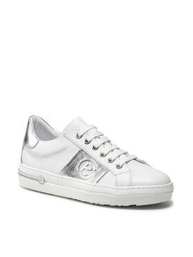 Baldinini Baldinini Sneakersy 167100P13Z2VOPALTAG Biały