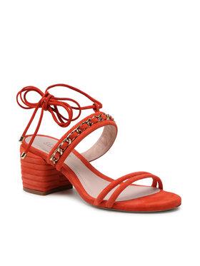 Schutz Schutz Sandale S 20001 0531 0002 U Crvena