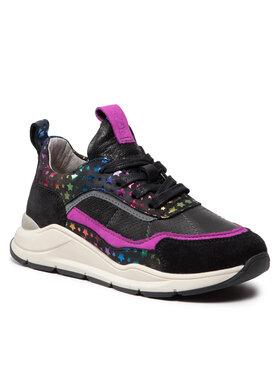 Froddo Froddo Sneakersy G3130181-4 M Černá