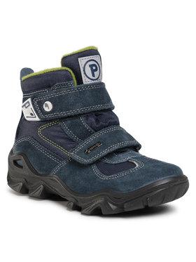 Primigi Primigi Sniego batai GORE-TEX 6398722 S Tamsiai mėlyna
