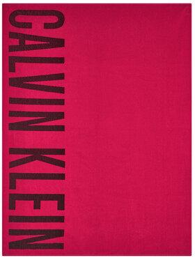 Calvin Klein Swimwear Calvin Klein Swimwear Кърпа Intense Power KU0KU00062 Розов