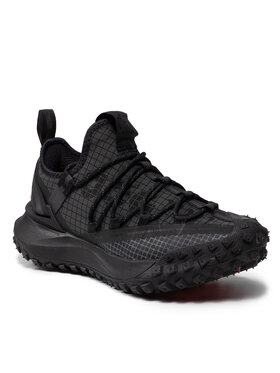 Nike Nike Schuhe Acg Mountain Fly Low DA5424 001 Schwarz