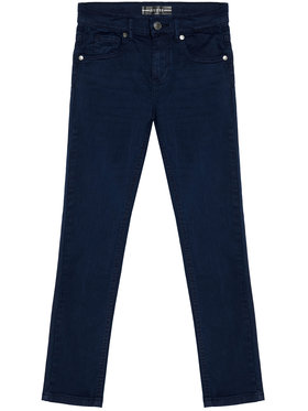 Guess Guess Jeans L0YB08 WCTF0 Blu scuro Skinny Fit