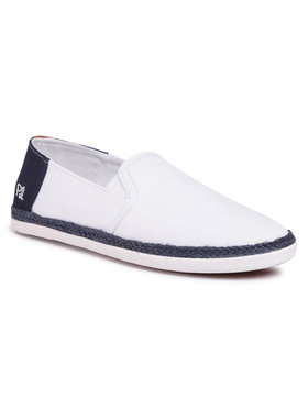 Pepe Jeans Pepe Jeans Еспадрили Maui Slip On PMS10282 Бял