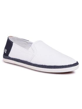 Pepe Jeans Pepe Jeans Scarpe sportive Maui Slip On PMS10282 Bianco