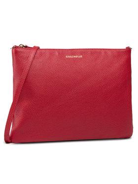 Coccinelle Coccinelle Дамска чанта HV3 Mini Bag E5 HV3 55 F4 07 Червен