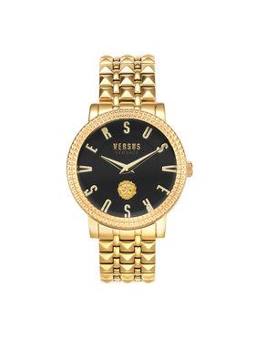 Versus Versace Versus Versace Uhr Pigalle VSPEU0519 Goldfarben