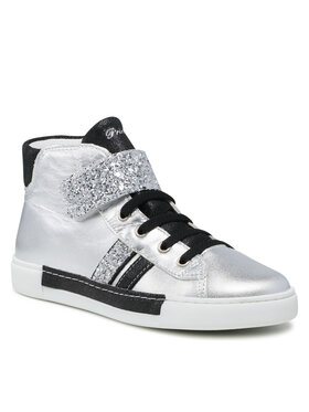Primigi Primigi Sneakersy 8430633 DD Srebrny