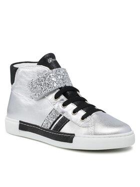 Primigi Primigi Sneakersy 8430633 DD Stříbrná
