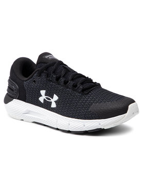 Under Armour Under Armour Obuća Ua W Charged Rogue 2.5 3024403-001 Crna