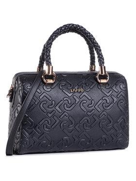 Liu Jo Liu Jo Дамска чанта M Satchel NF0024 E0538 Черен