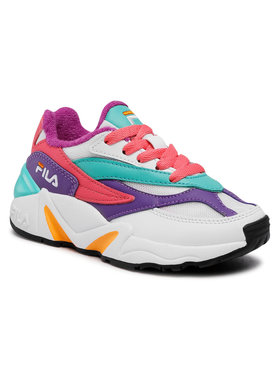 Fila Fila Sneakers V94M F Jr 1011085.74B Alb