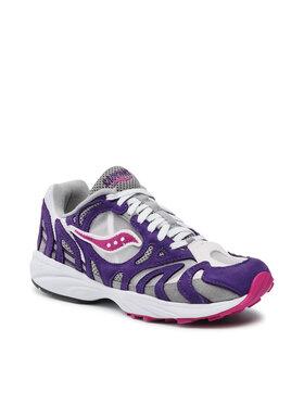 Saucony Saucony Sneakers Grid Azura 2000 S70491-2 Violet