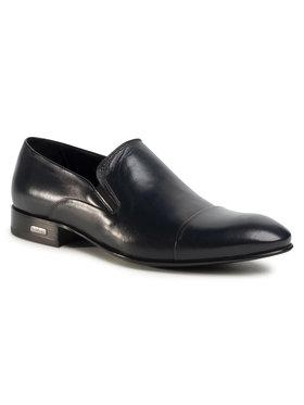 Baldinini Baldinini Κλειστά παπούτσια 096738XTRIP101010XXX Σκούρο μπλε
