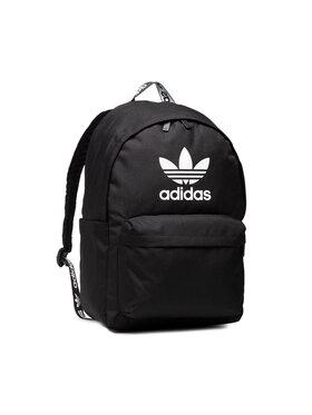 adidas adidas Hátizsák Adicolor Backpk H35596 Fekete