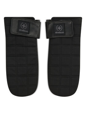 Strellson Strellson Dámské rukavice 3192 Černá