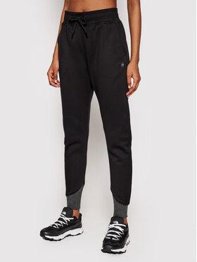 G-Star Raw G-Star Raw Teplákové kalhoty Pacior D20761-C235-6484 Černá Regular Fit