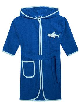Playshoes Playshoes Robe de chambre 340003 S Bleu marine