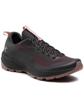 Arc'teryx Arc'teryx Chaussures Norvan Vt 2 W 073859-449231 G0 Noir