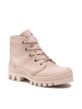 Carinii Carinii Ορειβατικά παπούτσια B347 Μπεζ