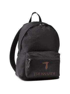 Trussardi Trussardi Batoh Backpack Md 71B00237 Černá
