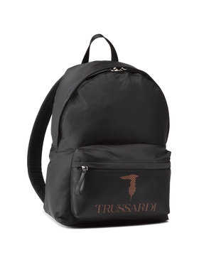 Trussardi Trussardi Zaino Backpack Md 71B00237 Nero