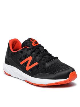 New Balance New Balance Sneakersy YK570CRZ Czarny