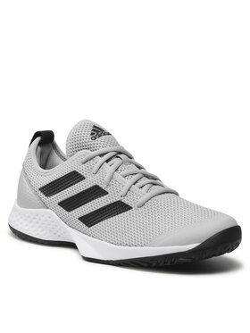 adidas adidas Cipő Court Control M H00939 Szürke
