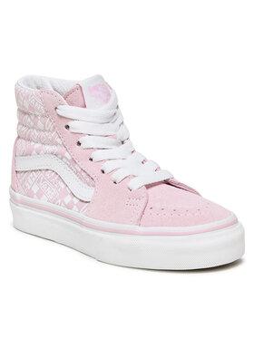 Vans Vans Laisvalaikio batai Sk8-Hi VN0A4BUW2301 Rožinė
