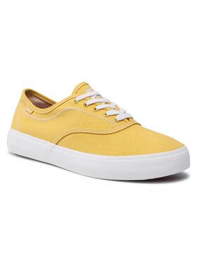 Element Element Πάνινα παπούτσια Passiph S6PAS1-01A-4010 Κίτρινο