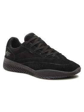 4F 4F Sneakers D4L21-OBML204 Nero