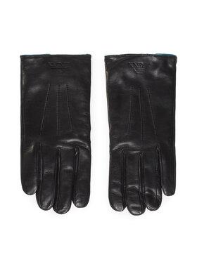 Emporio Armani Emporio Armani Pánské rukavice 624515 9A241 00044 Černá