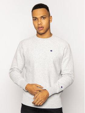Champion Champion Sweatshirt 214676 Grau Custom Fit