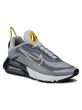 Nike Nike Topánky Air Max 2090 BV9977 002 Sivá