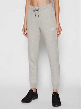 Nike Nike Pantaloni da tuta Essential BV4099-063 Grigio Slim Fit
