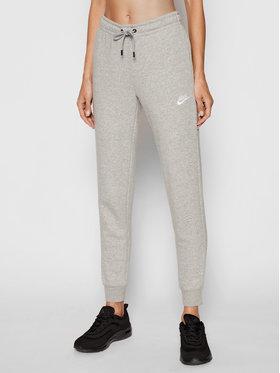 Nike Nike Teplákové nohavice Essential BV4099-063 Sivá Slim Fit