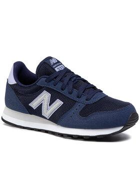New Balance New Balance Laisvalaikio batai WL311BAA Tamsiai mėlyna