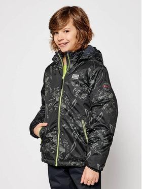 LEGO Wear LEGO Wear Zimná bunda LwJoshua 601 22825 Zelená Regular Fit