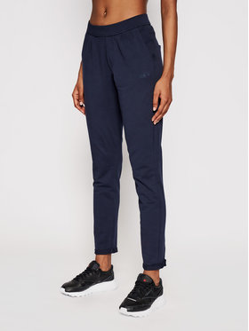 CMP CMP Teplákové kalhoty 38D8286 Tmavomodrá Regular Fit