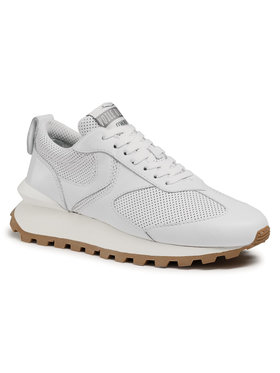Voile Blanche Voile Blanche Sneakersy Qwark 0012015856.01.0N01 Biały